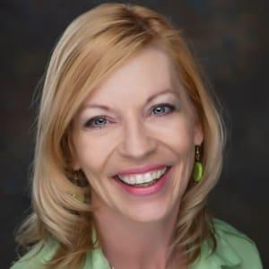 Gretchen Toth, Executive Director at Avenir Memory Care at Scottsdale in Scottsdale, Arizona.