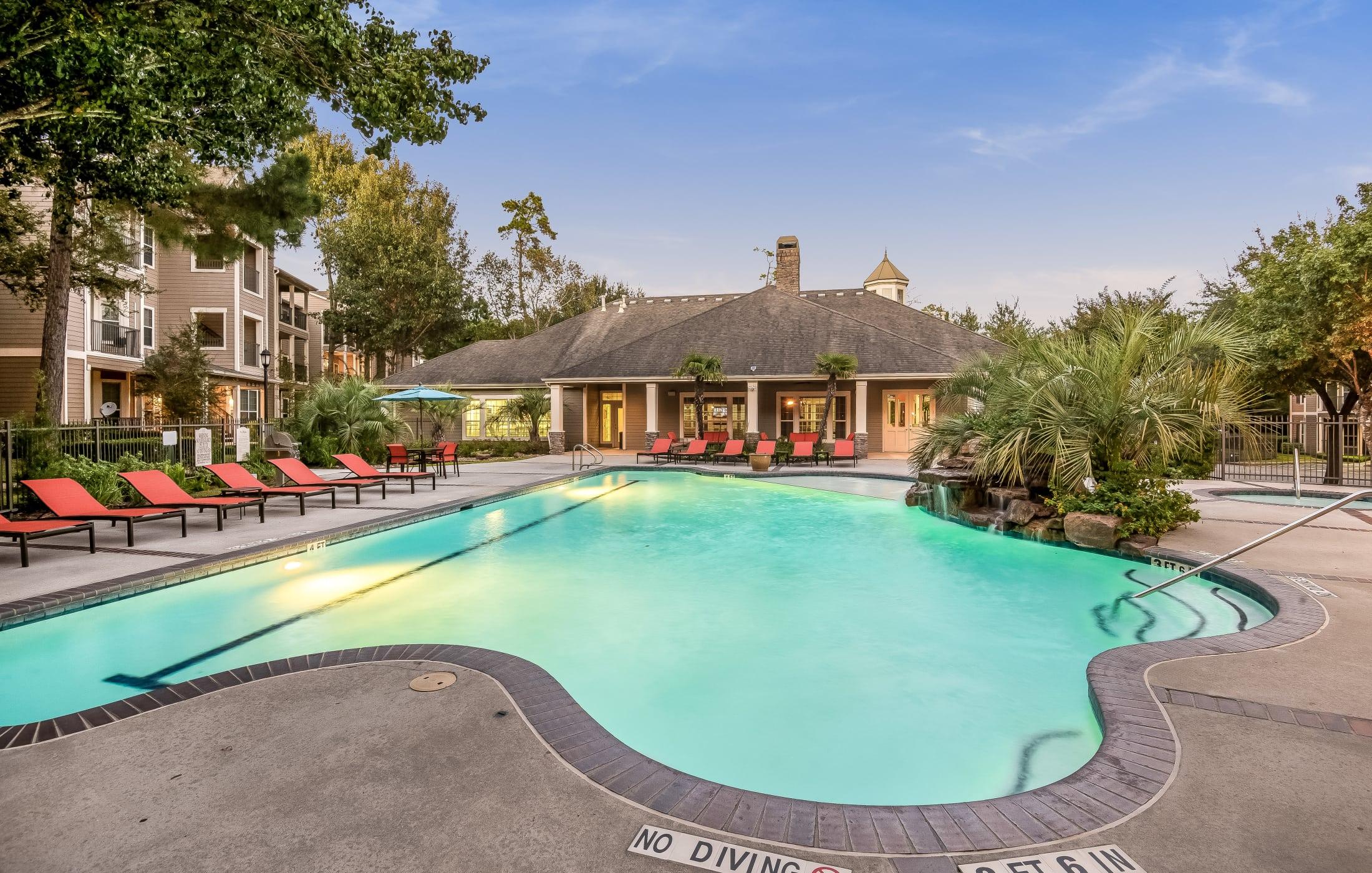 Ravinia Apartments | Apartments in Spring, Texas