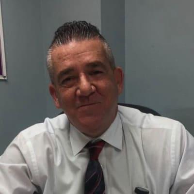 Kevin Mahaney at Inspired Living