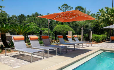 Orlando apartments offering a variety of amenities