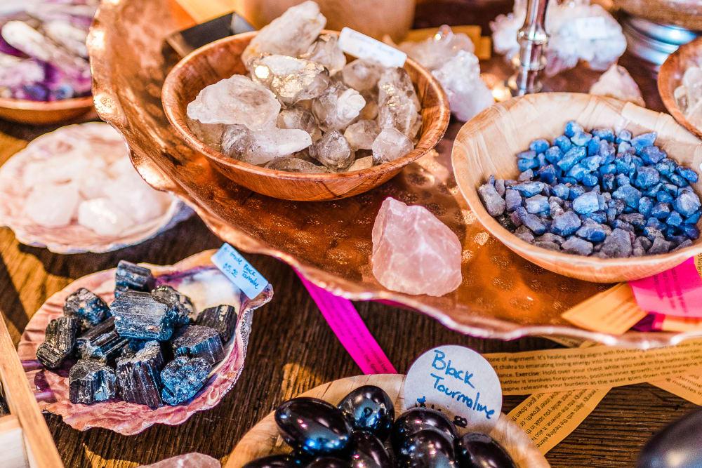 Precious stones to buy