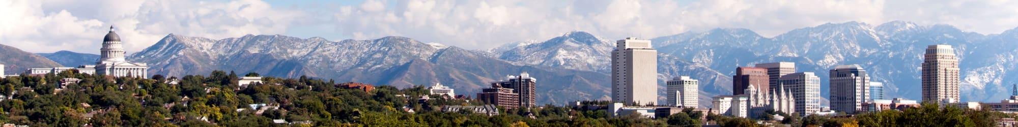 Apply Now at Liberty SKY in Salt Lake City, Utah