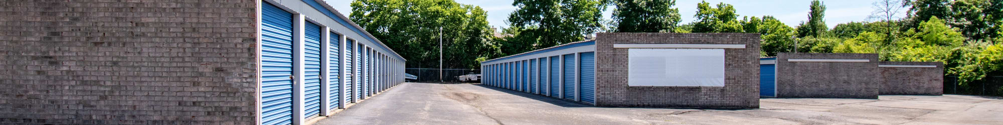 Storage Inns of America offers units for rent in Beavercreek, Ohio