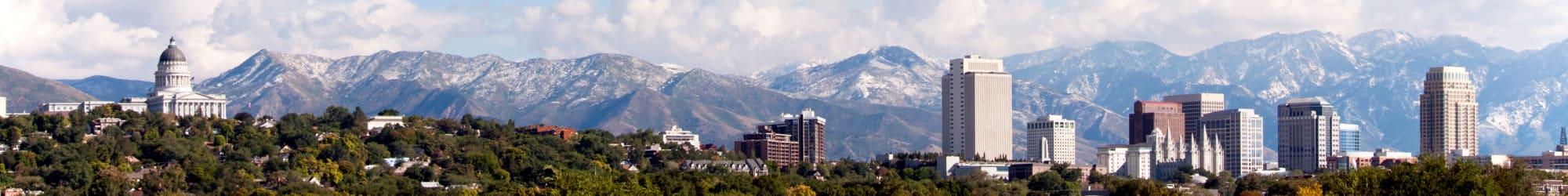 Schedule a tour at Liberty SKY in Salt Lake City, Utah