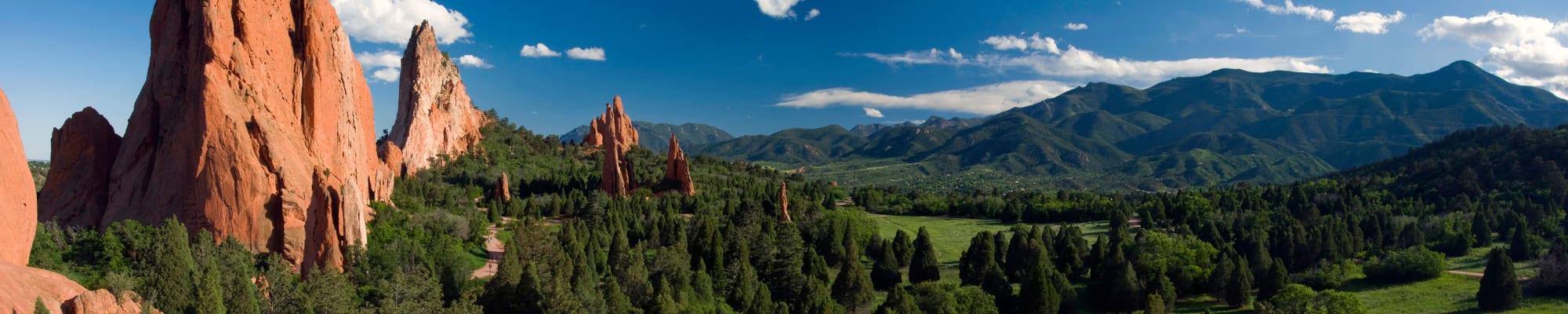 Information for residents of Enchanted Springs Apartments in Colorado Springs, Colorado