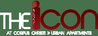 Icon at Corpus Christi Logo