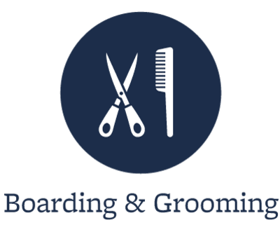 Grooming and boarding at Starch Pet Hospital in Des Moines, Iowa