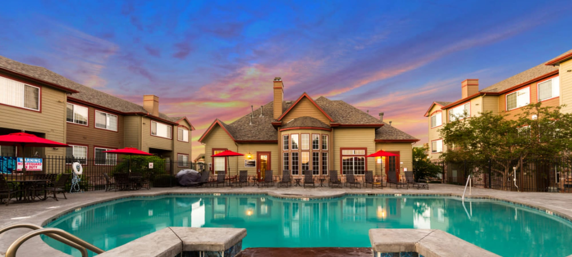 Apartments at The Links at Plum Creek in Castle Rock, Colorado