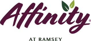 Affinity at Ramsey Logo