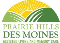 Prairie Hills Des Moines logo