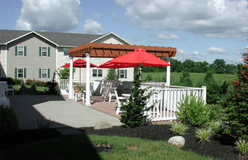 Traditions of Hanover, a Heritage Senior Living in Blue Bell, Pennsylvania community