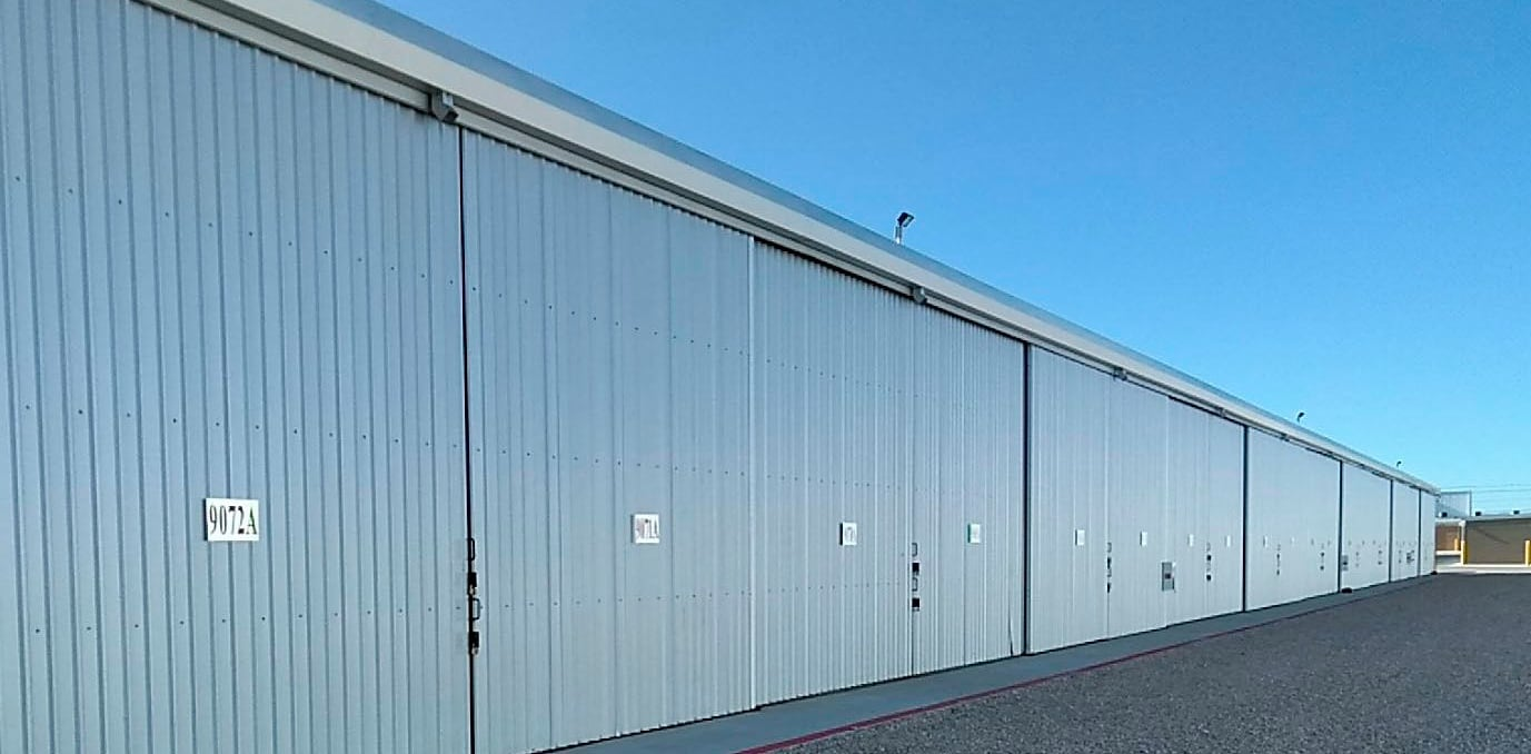 Self Storage New Braunfels Tx Storage Unit Sizes Amp Prices