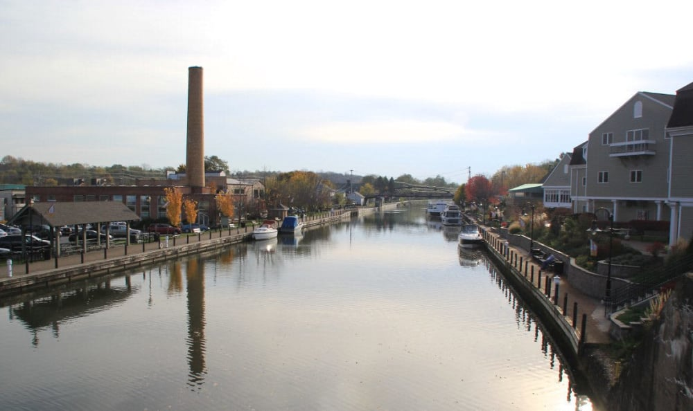 Port of Fairport