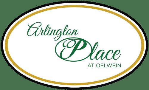 Arlington Place Oelwein Logo
