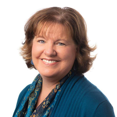 Carolyn Petersen - Assistant Marketing and Outreach Director at Pine Grove Crossing