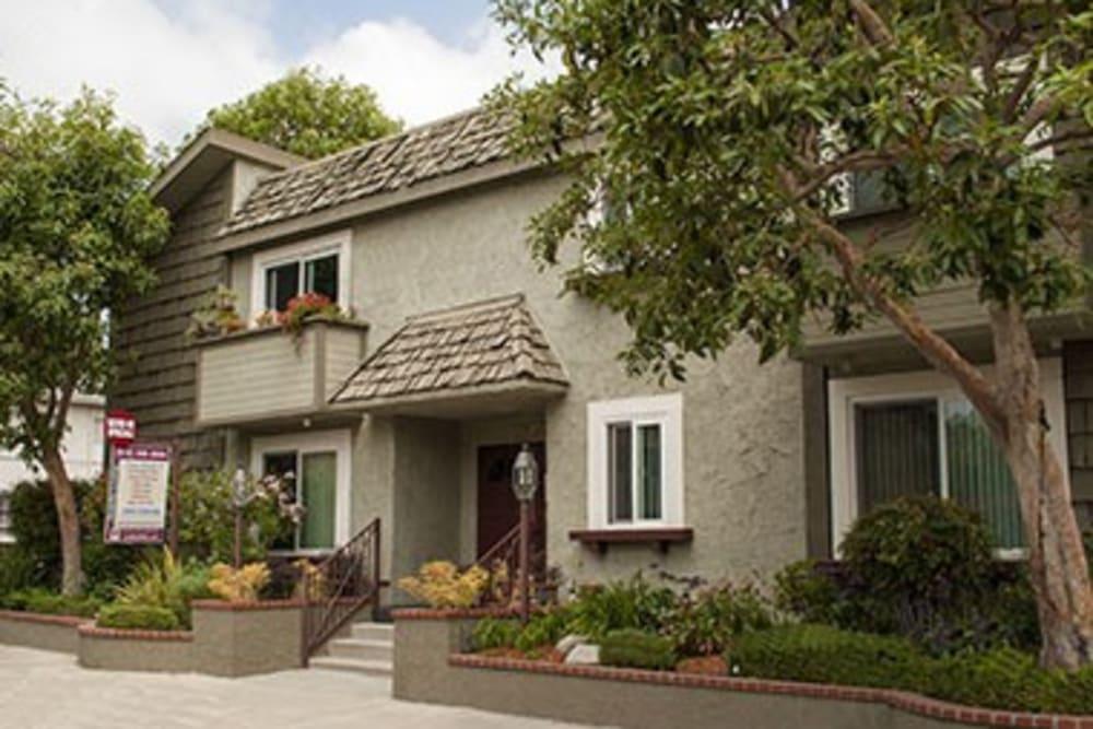 Vista Pointe I apartment exterior