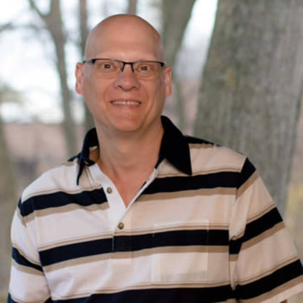 Scott Heimbach, Dining Services at Lakeshore Woods in Fort Gratiot, Michigan