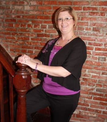 Tanya Schnarre, Area Director/Executive Director at Garden Place Millstadt in Millstadt, Illinois.