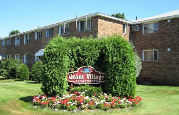 Grant Village Apartments is a nearby community of Saddle Club Townhomes