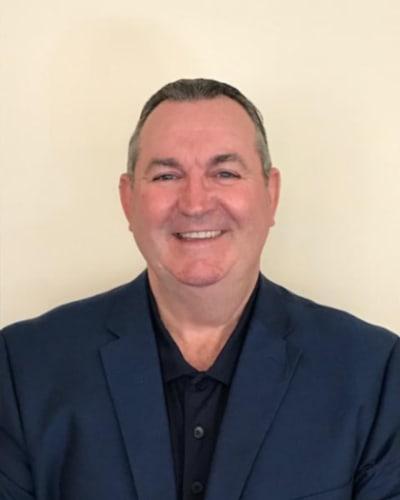 Tim Lindsey, Regional Director at Avenir Senior Living in Scottsdale, Arizona.