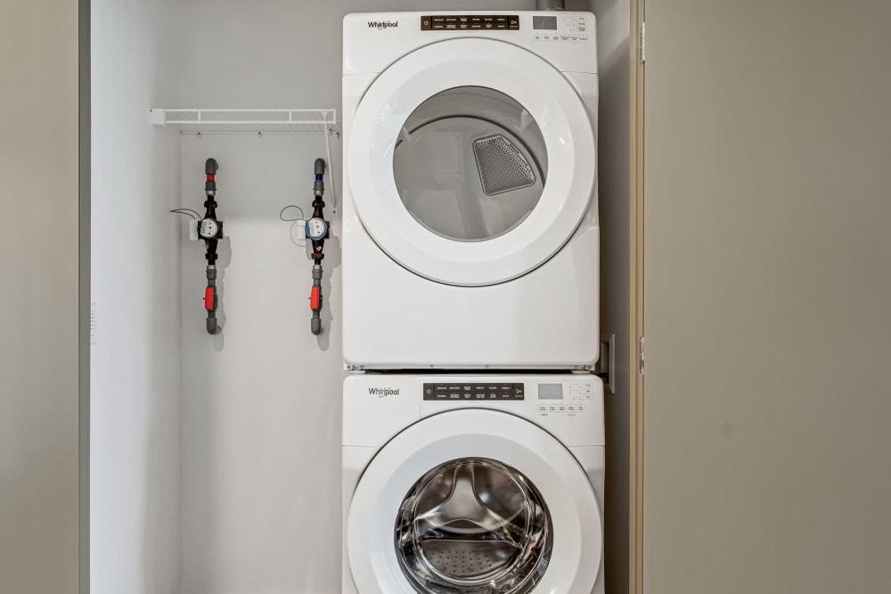 Auburn, Washington Apartments with a Washer/Dryer