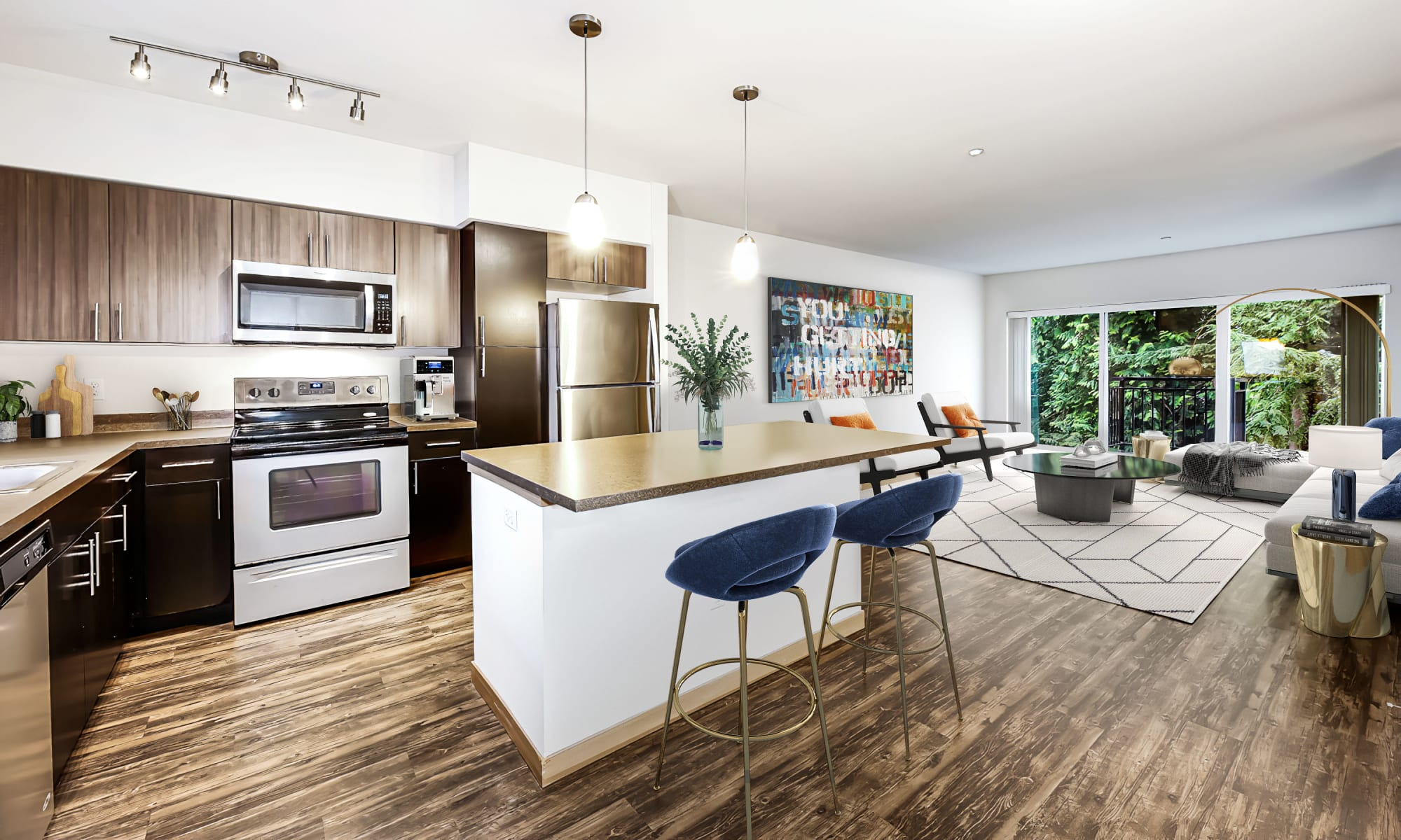 Apartments in Edmonds, WA
