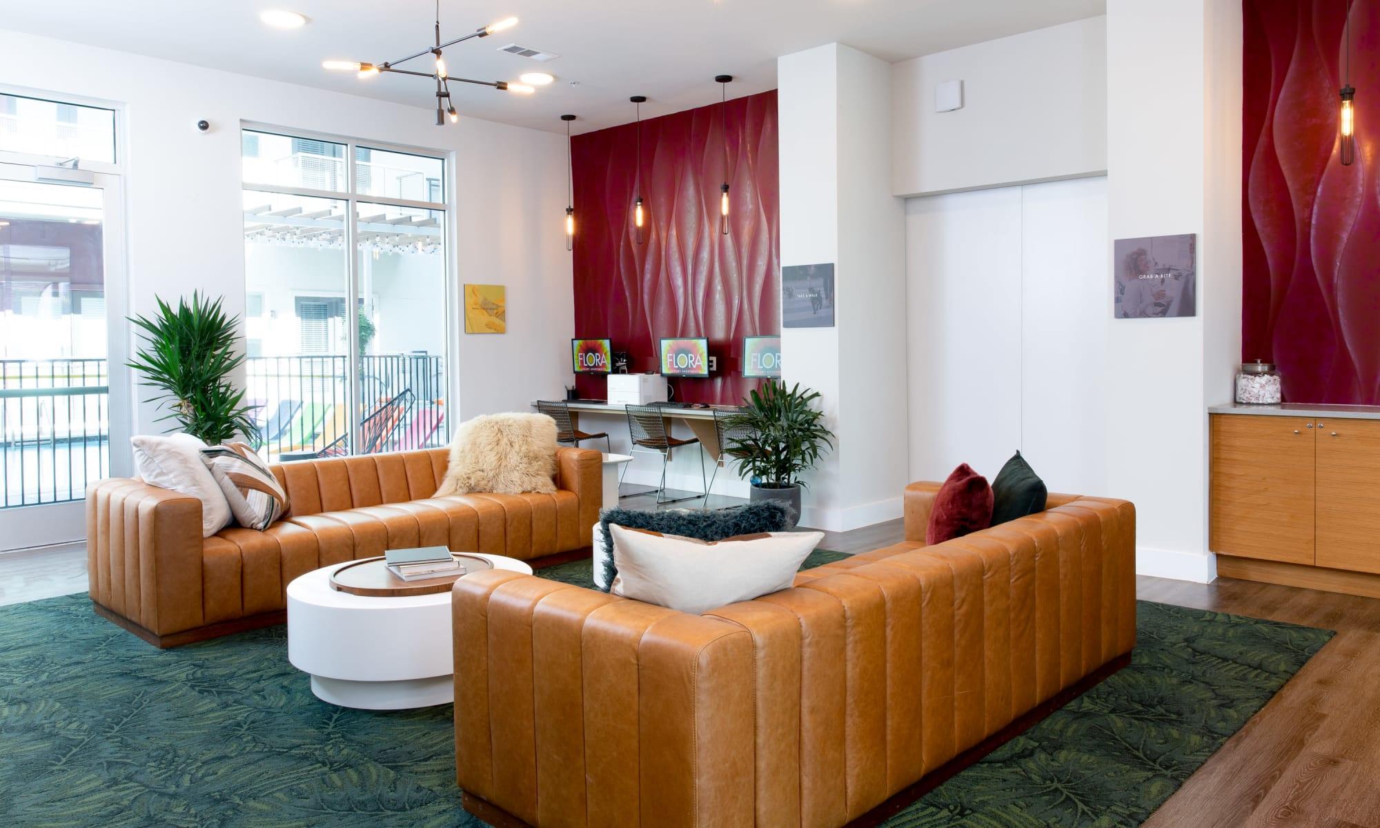 Apartments at Flora in Austin, Texas