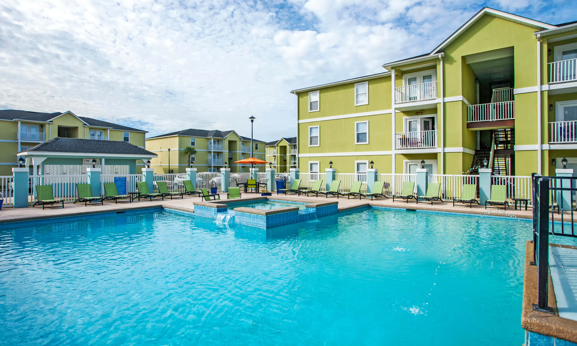 Luxury Apartments Biloxi Ms