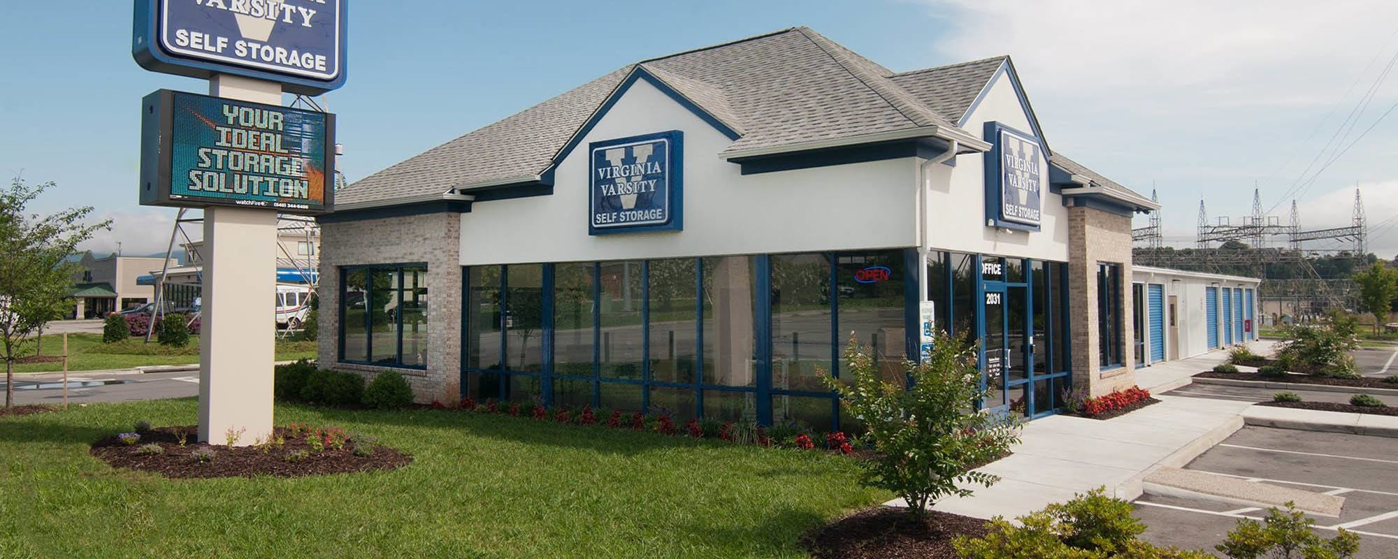 Storage tips from Virginia Varsity Storage in Salem, Virginia