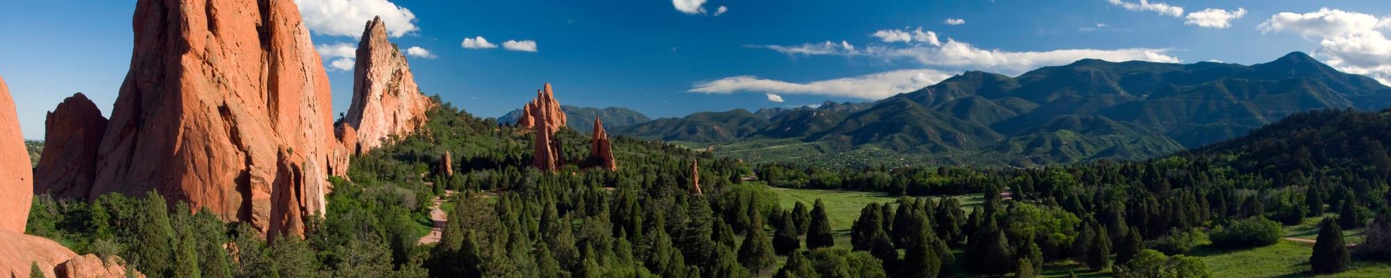 Rock solid guarantee at Enchanted Springs Apartments in Colorado Springs, Colorado