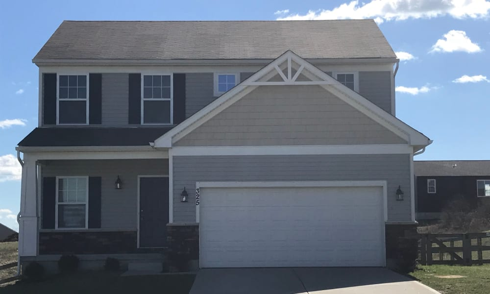 Single Family Homes for Rent in Walton, KY at Legacy Management in Ft. Wright, Kentucky