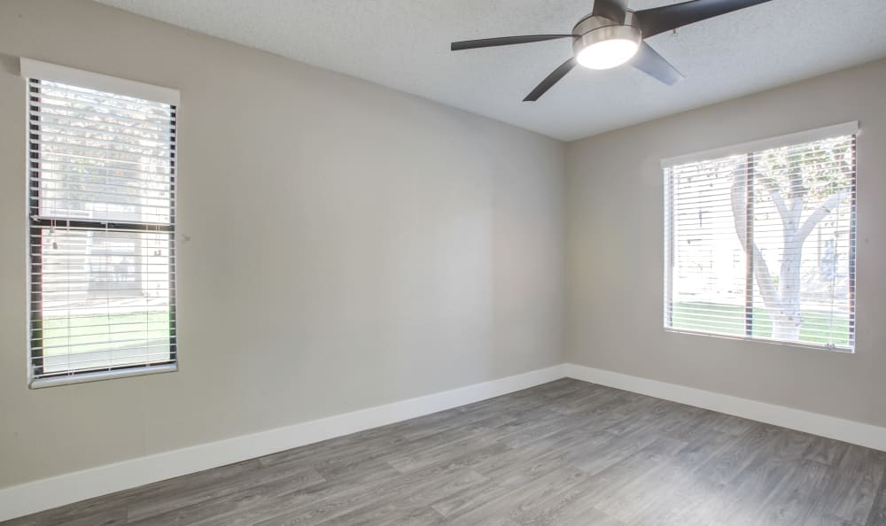 Apartments with a big bedroom in Tempe, Arizona