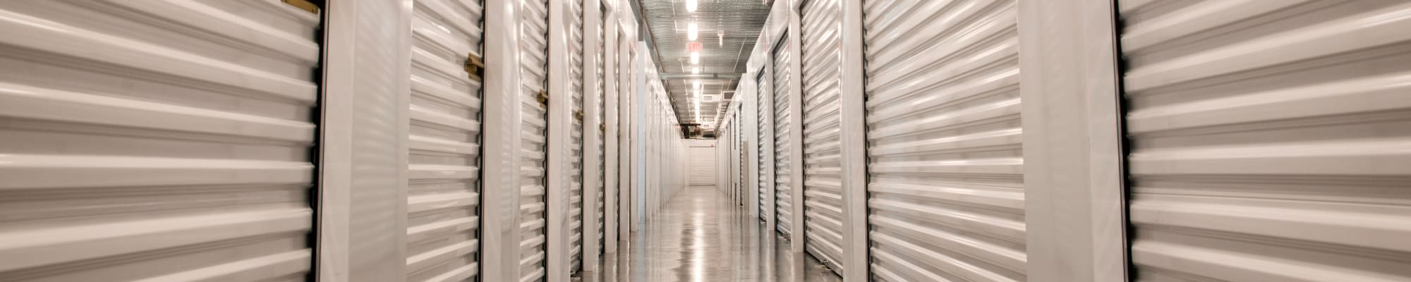 What we offer at Spacebox Storage Crestview in Crestview, Florida.