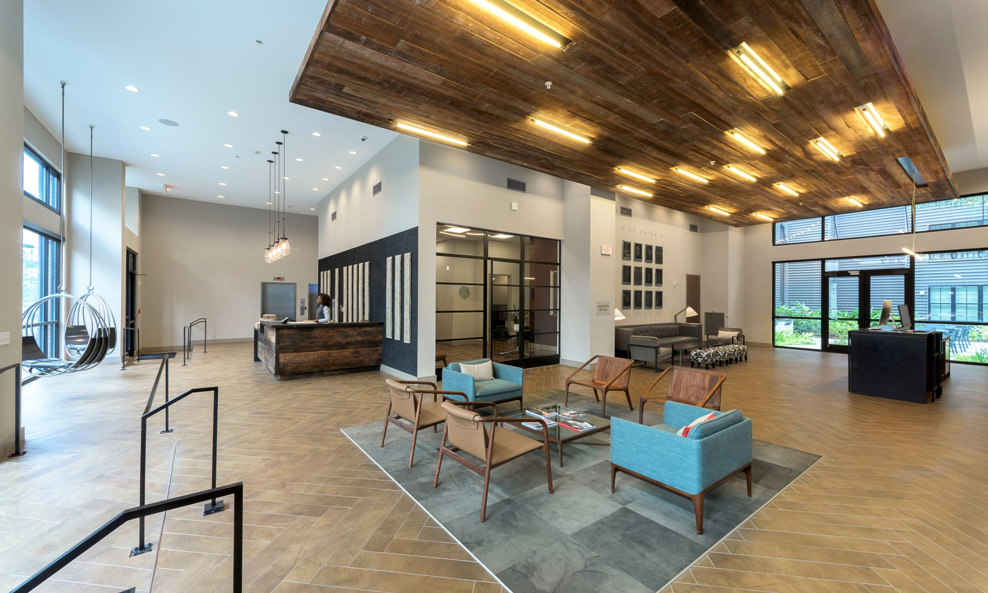 New orleans la apartments the paramount at south market - 2 bedroom apartments new orleans ...