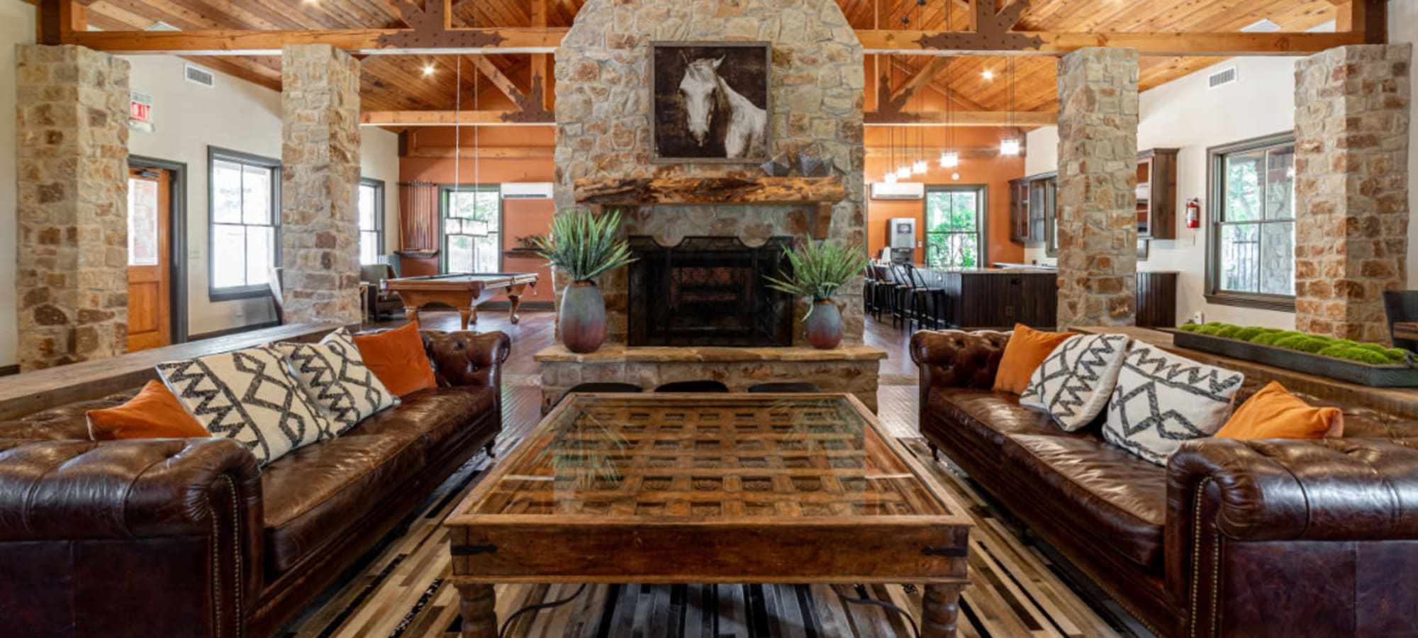 Gallery of photos for Marquis at Bellaire Ranch in Fort Worth, Texas