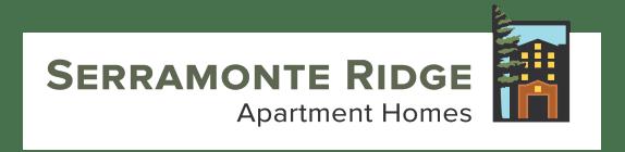 Serramonte Ridge Apartment Homes logo