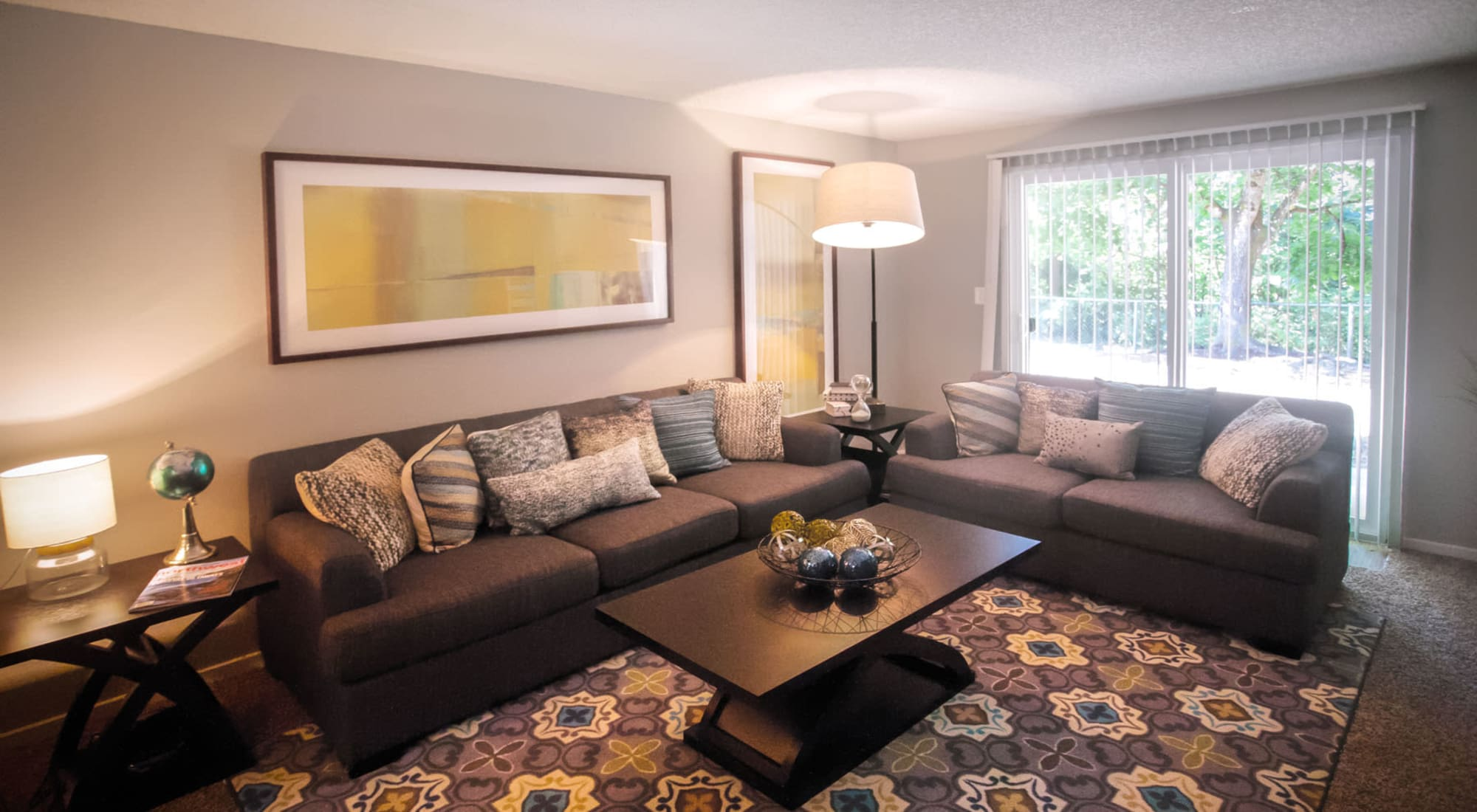 Apply to live at Haven Apartment Homes in Kent, Washington