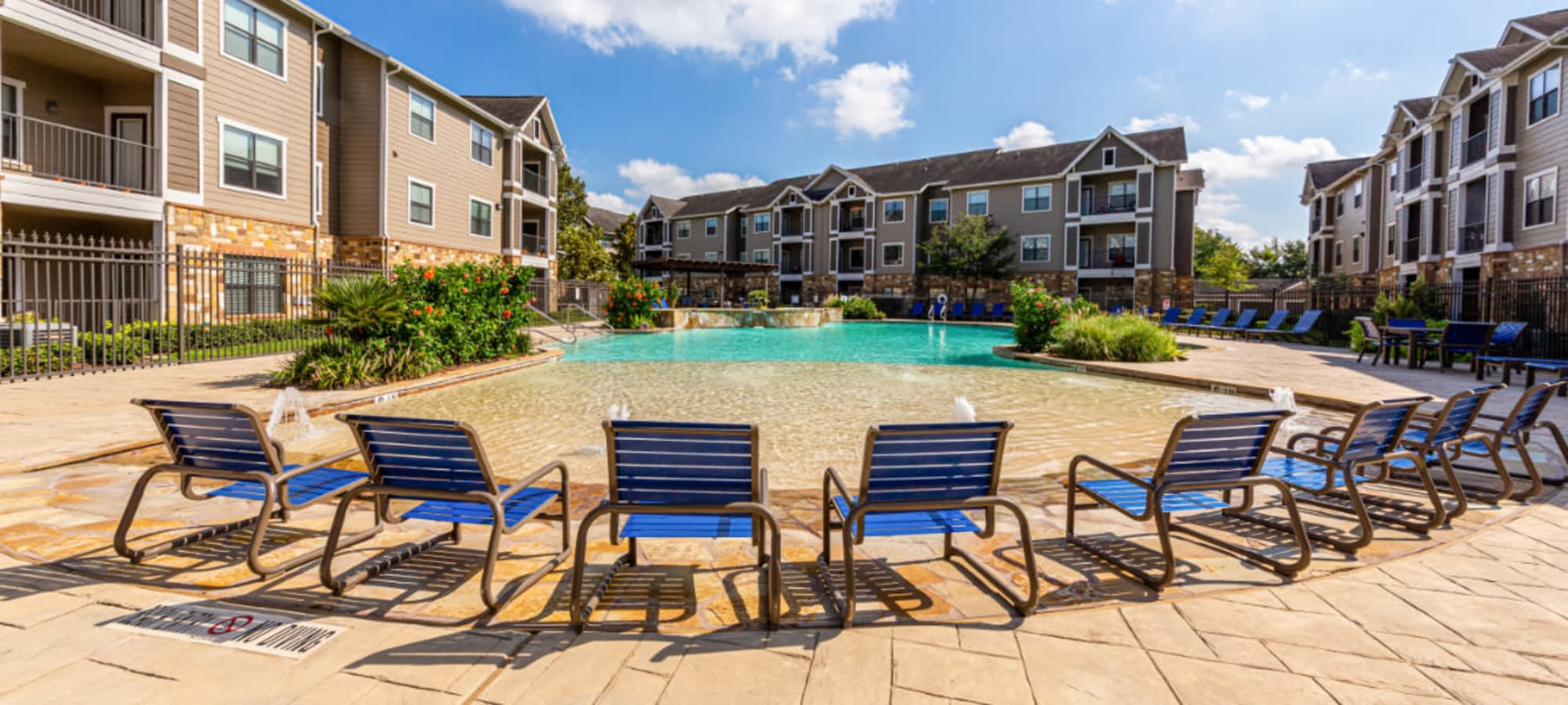 Schedule a tour of Marquis at Katy in Katy, Texas