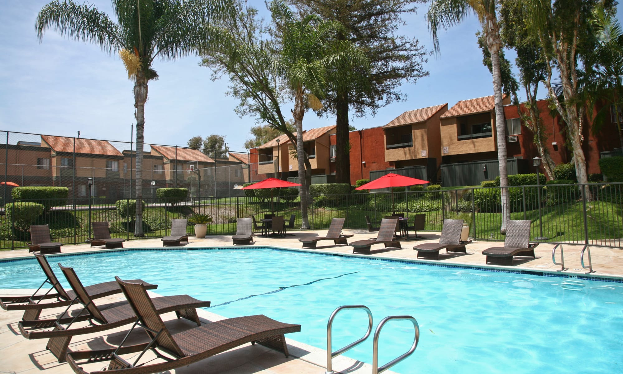 Apartments in West Covina, CA
