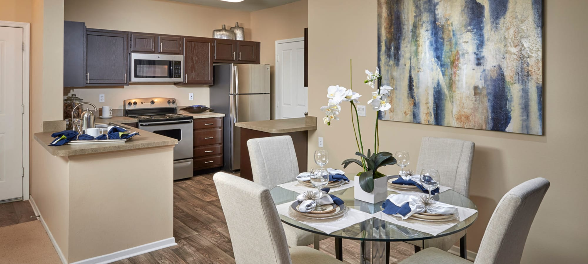 Apartments from Legend Oaks Apartments in Aurora, Colorado