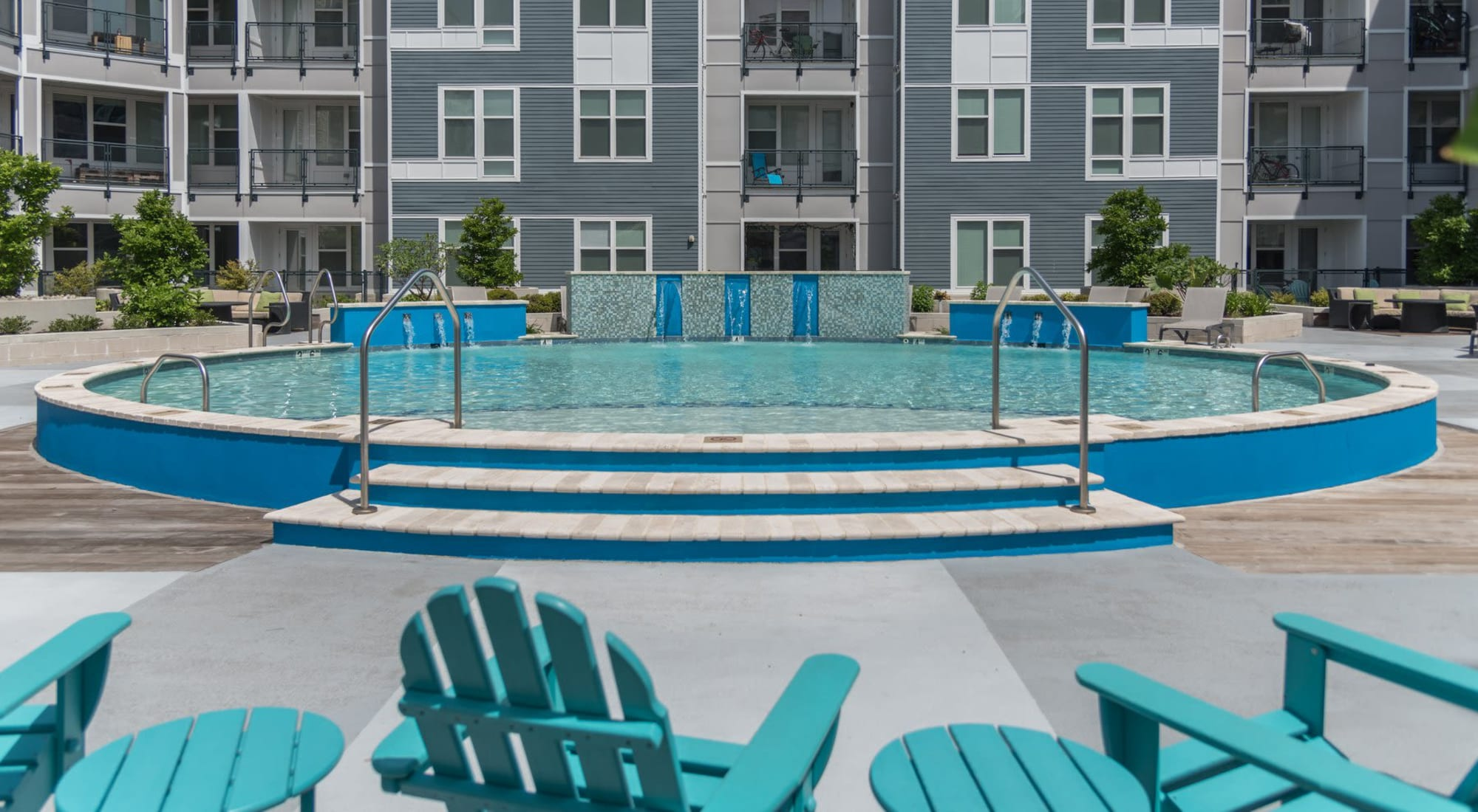Apartments at Indigo 19 in Virginia Beach, Virginia
