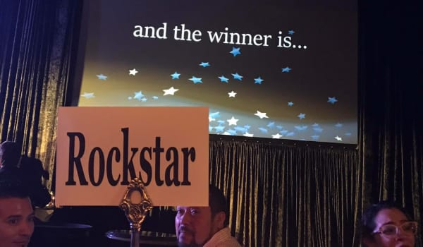 Rockstar Capital has won many awards