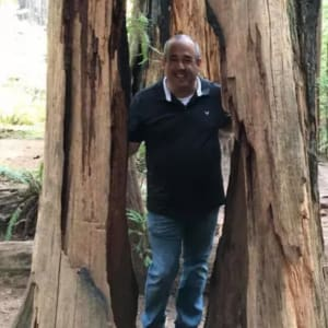 Matt Tartaglio, Area Director, Oregon South at Compass Senior Living in Eugene, Oregon