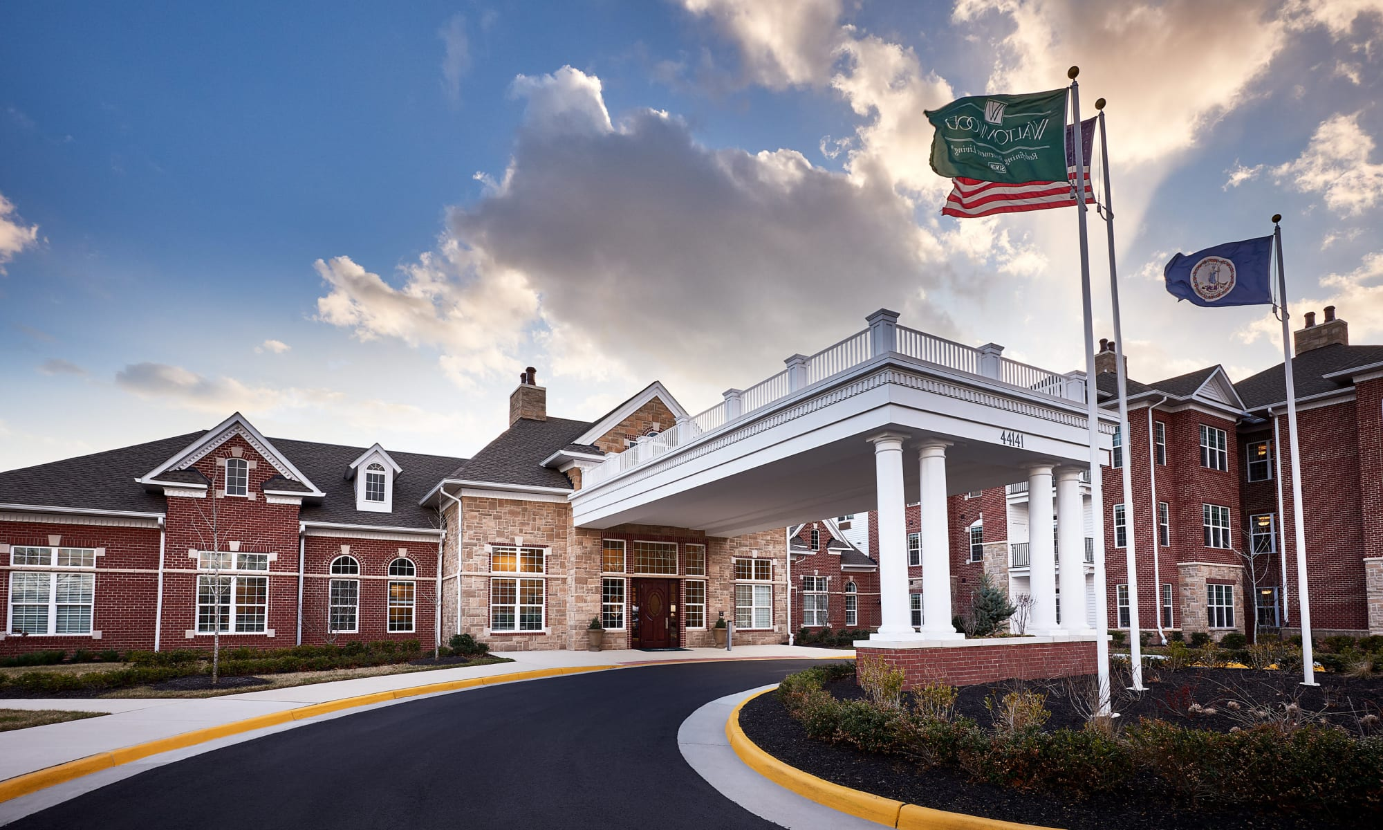 Senior living in Ashburn, VA