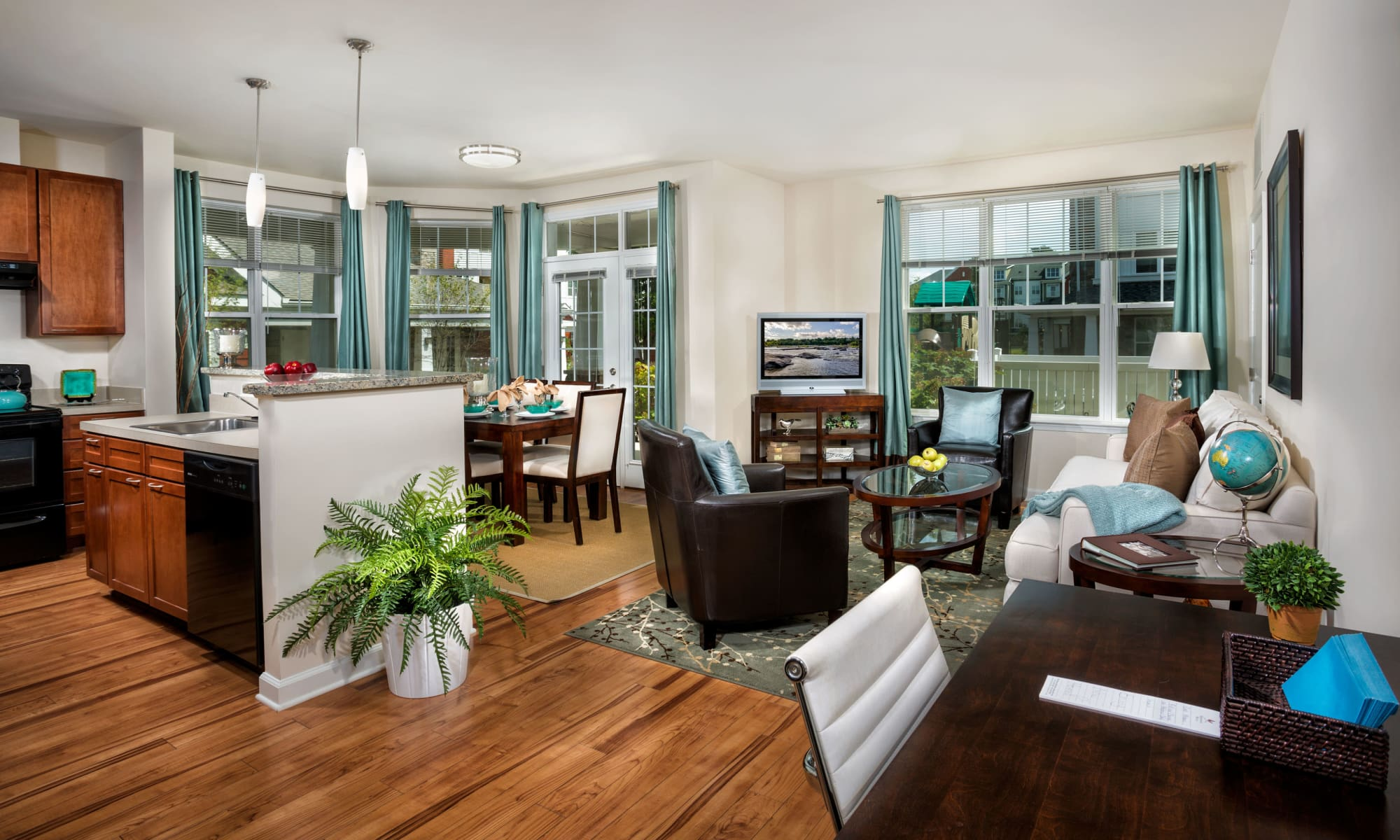 Perfect Luxury Apartments In Columbia, MD