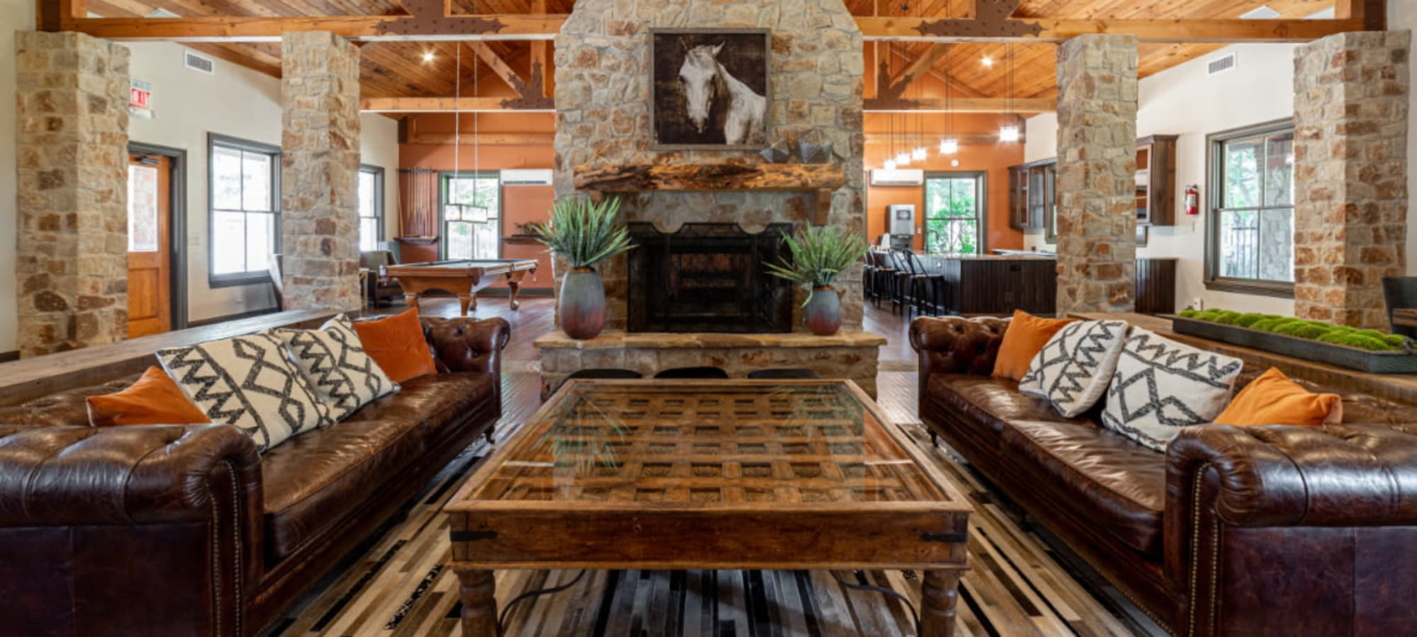 Pet policy at Marquis at Bellaire Ranch in Fort Worth, Texas