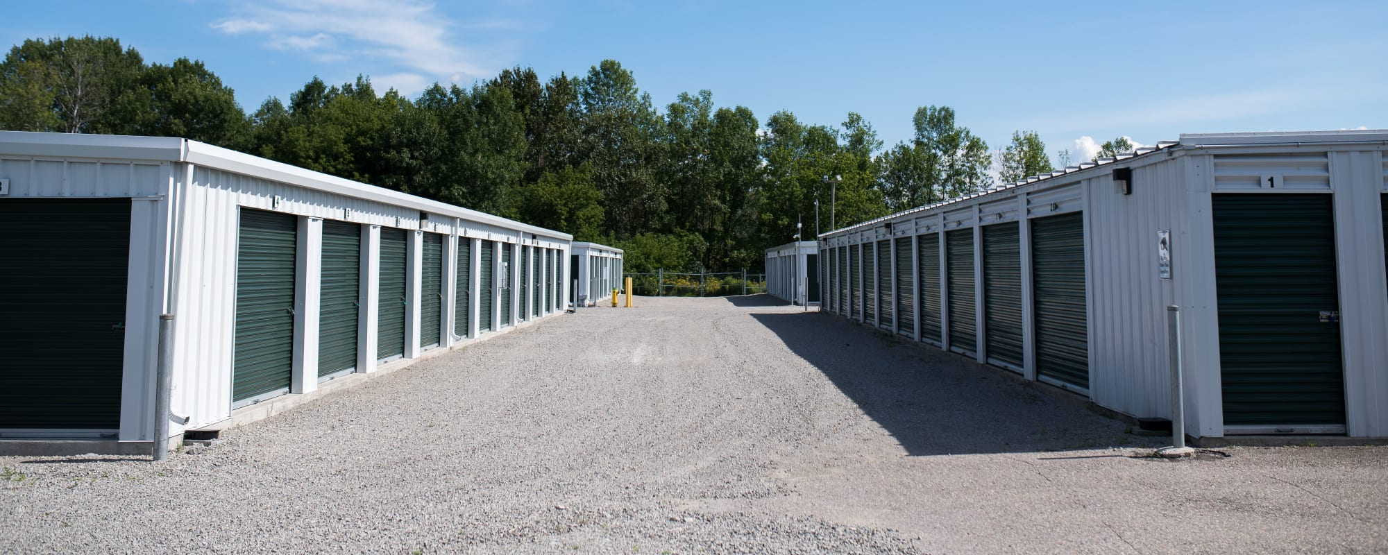 Blog page for Apple Self Storage - Midland in Midland, Ontario