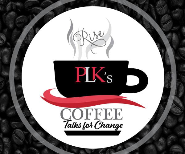 Rise logo of PLK Communities