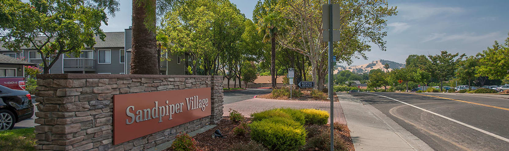 View photos of our luxurious property at Sandpiper Village Apartment Homes in Vacaville, CA