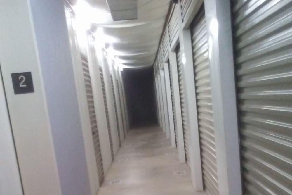 Laredo Tx Storage Features Store It All Self Storage